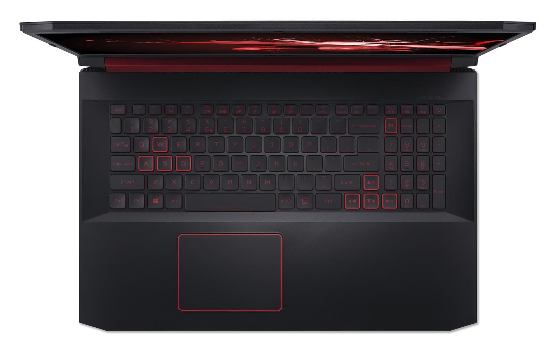 Ordinateur portable Acer Nitro 5 AN517-51-59TA - GTX 1050, SSD 512 Go - photo 6