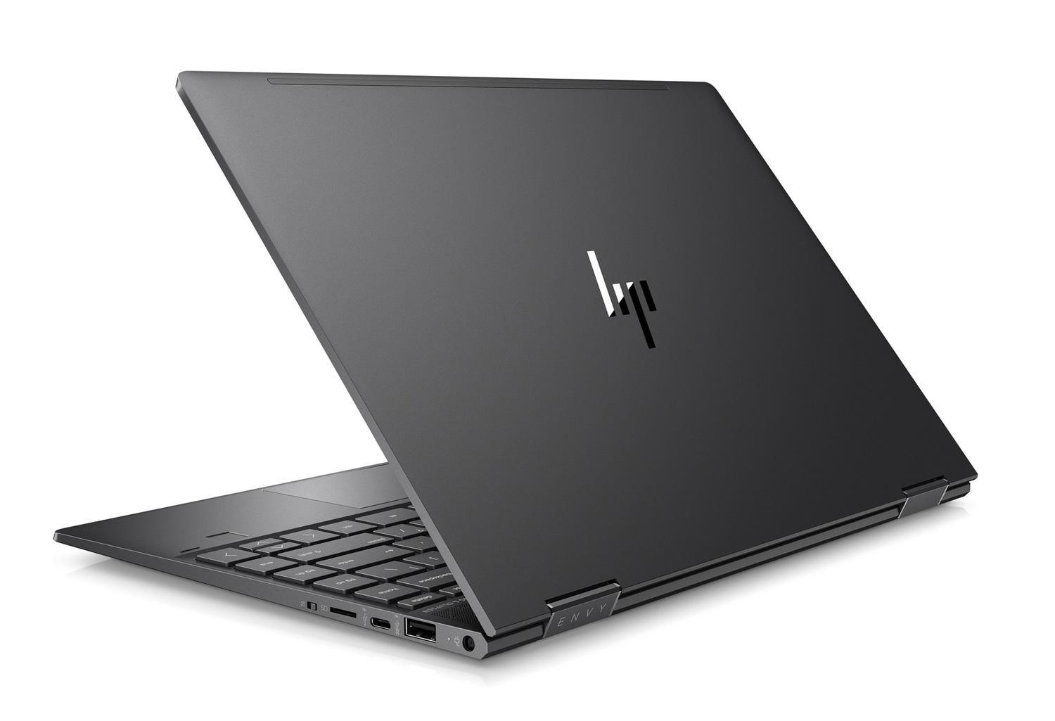 Ordinateur portable HP Envy x360 13-ar0009nf Noir tactile - photo 6