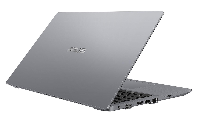 Image du PC portable Asus P3540FA-EJ0058R Gris - SSD 512 Go, Pro