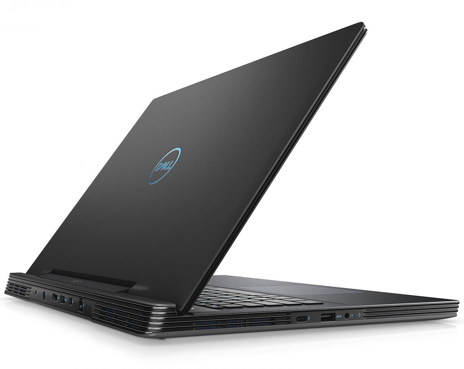 Ordinateur portable Dell G7 17 7790 (29D8X) Noir - RTX 2060, Hexa Core i7 - photo 4