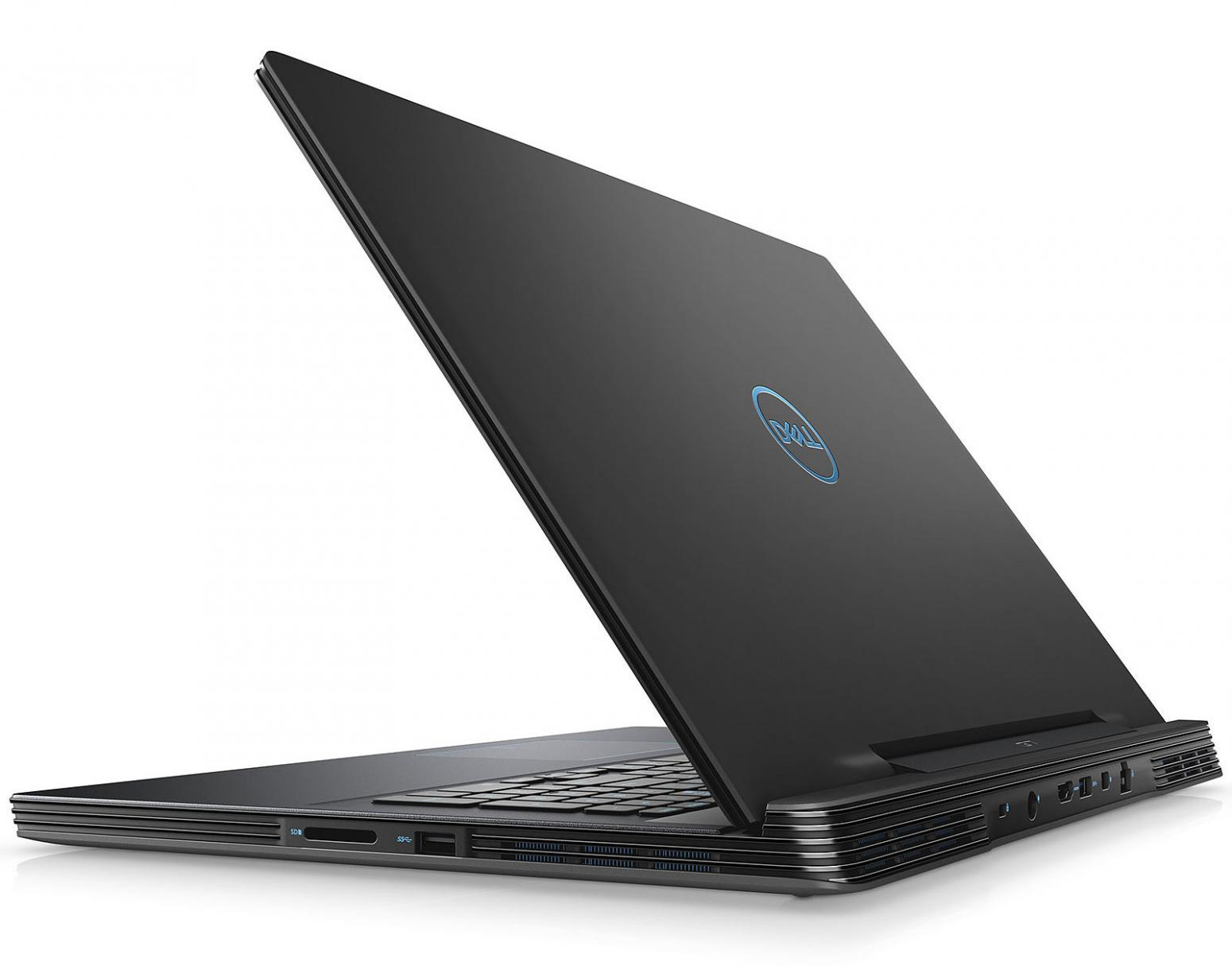 Ordinateur portable Dell G7 17 7790 (29D8X) Noir - RTX 2060, Hexa Core i7 - photo 5