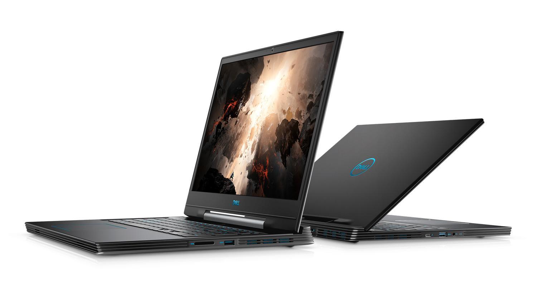 Ordinateur portable Dell G7 17 7790 (29D8X) Noir - RTX 2060, Hexa Core i7 - photo 7