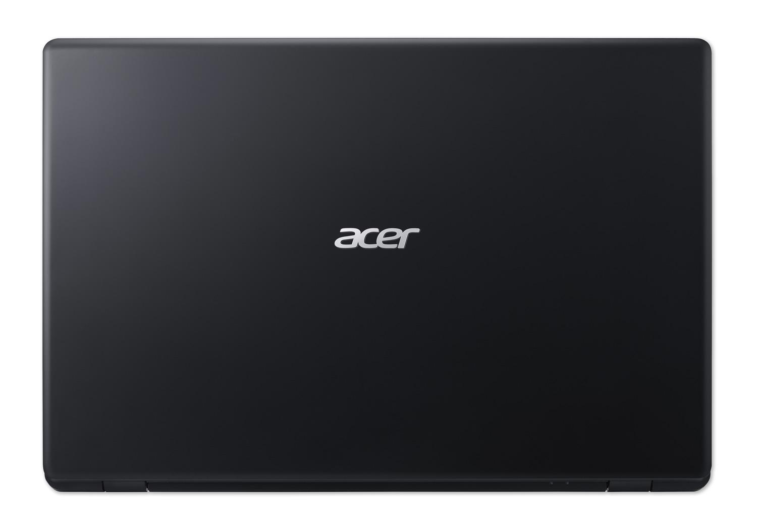 Ordinateur portable Acer Aspire A317-52-52HP Noir - photo 6