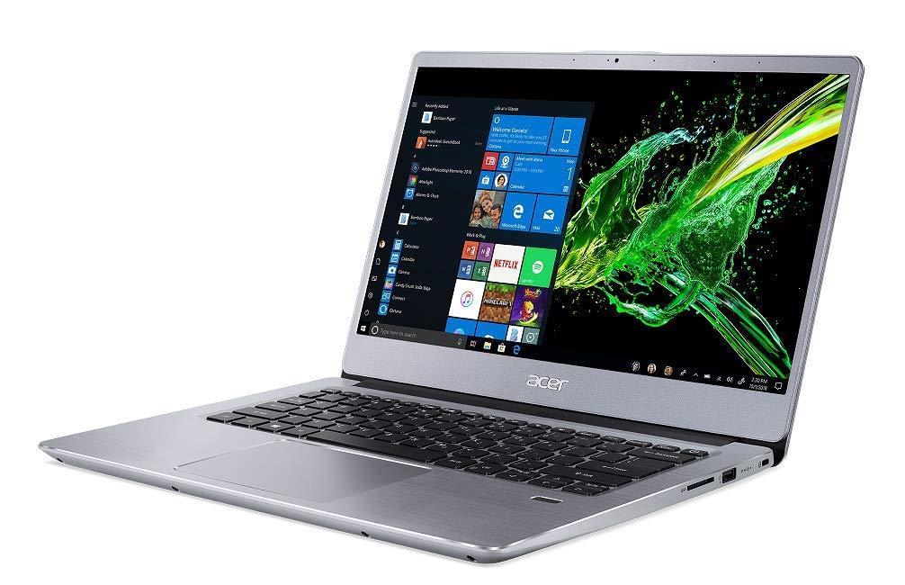 Ordinateur portable Acer Swift 3 SF314-41-R1X6 (NX.HFDEF.005) Argent - Ryzen 5 - photo 3