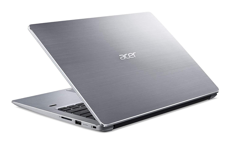 Ordinateur portable Acer Swift 3 SF314-41-R1X6 (NX.HFDEF.005) Argent - Ryzen 5 - photo 4