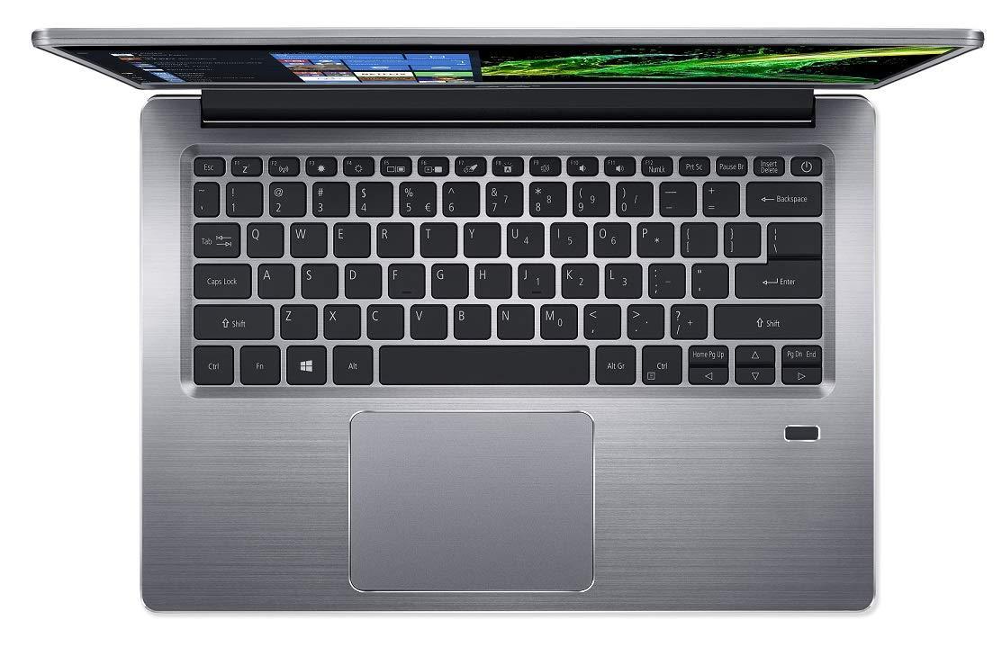 Ordinateur portable Acer Swift 3 SF314-41-R1X6 (NX.HFDEF.005) Argent - Ryzen 5 - photo 5
