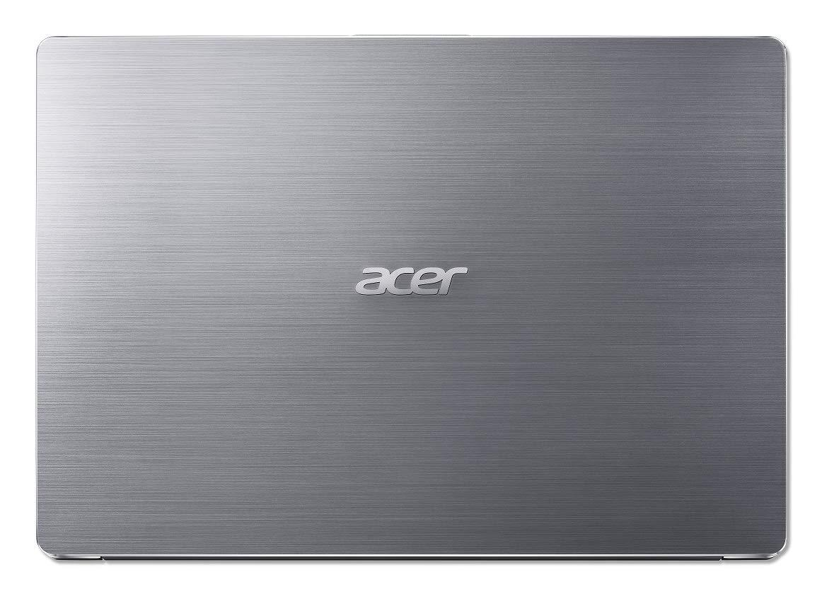 Ordinateur portable Acer Swift 3 SF314-41-R1X6 (NX.HFDEF.005) Argent - Ryzen 5 - photo 6