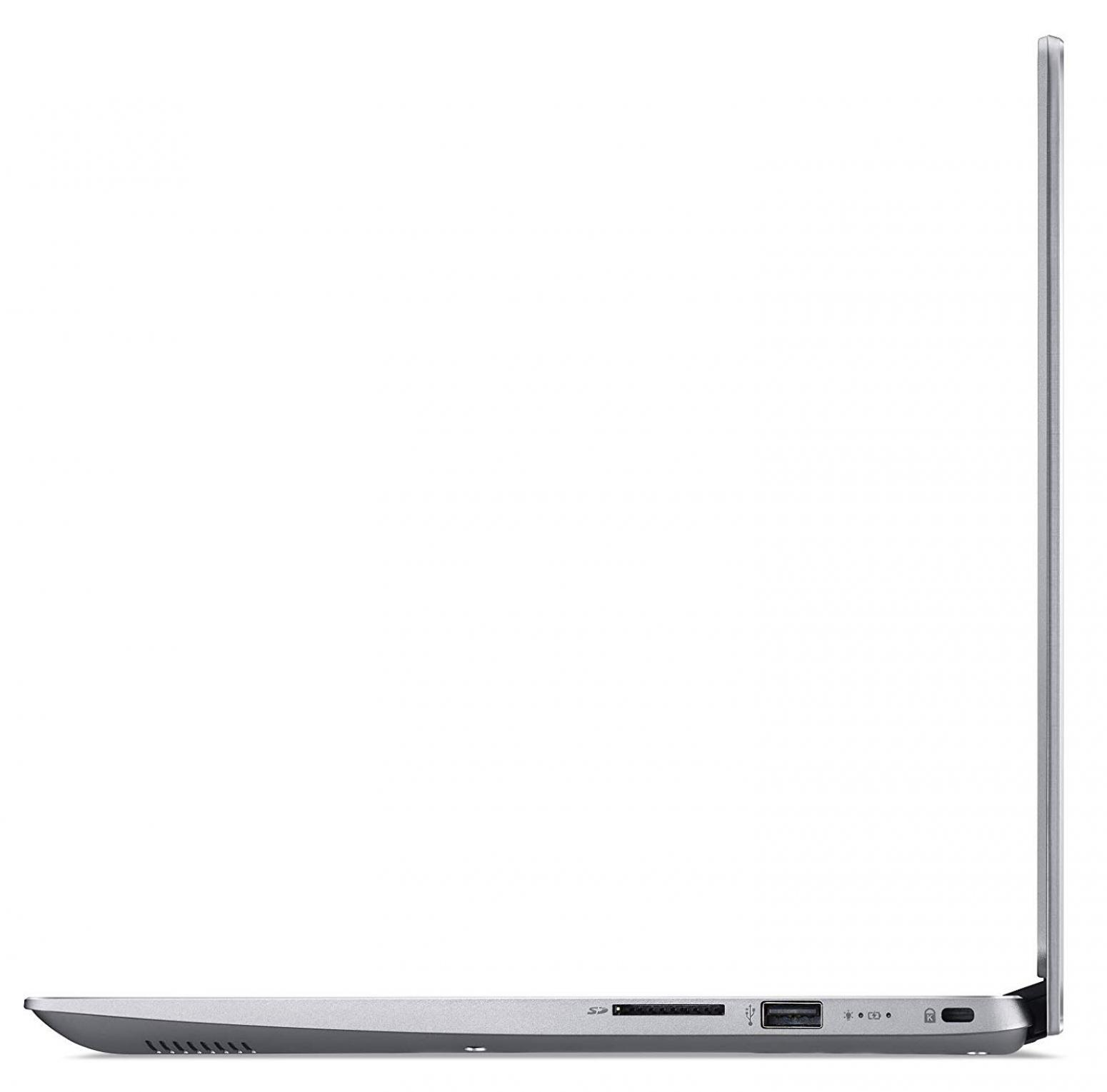Ordinateur portable Acer Swift 3 SF314-41-R1X6 (NX.HFDEF.005) Argent - Ryzen 5 - photo 8