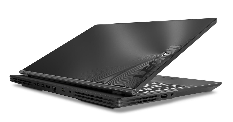 Ordinateur portable Lenovo Legion Y540-15IRH (81SX00HQFR) - GTX 1660 Ti - photo 2