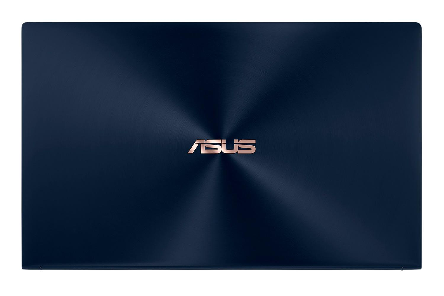 Ordinateur portable Asus ZenBook UX534FT-AA025R Bleu - 4K, GTX 1650 Max-Q, SSD 1 To, ScreenPad - photo 6