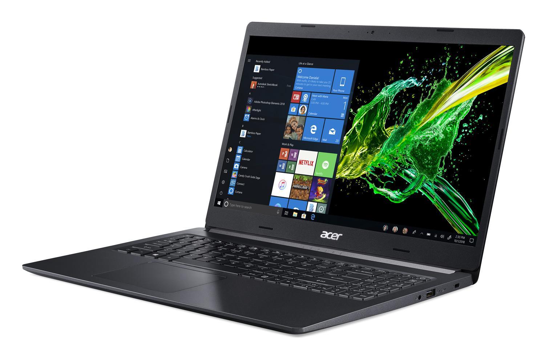 Ordinateur portable Acer Aspire 5 A515-54-59Q6 Noir - photo 3