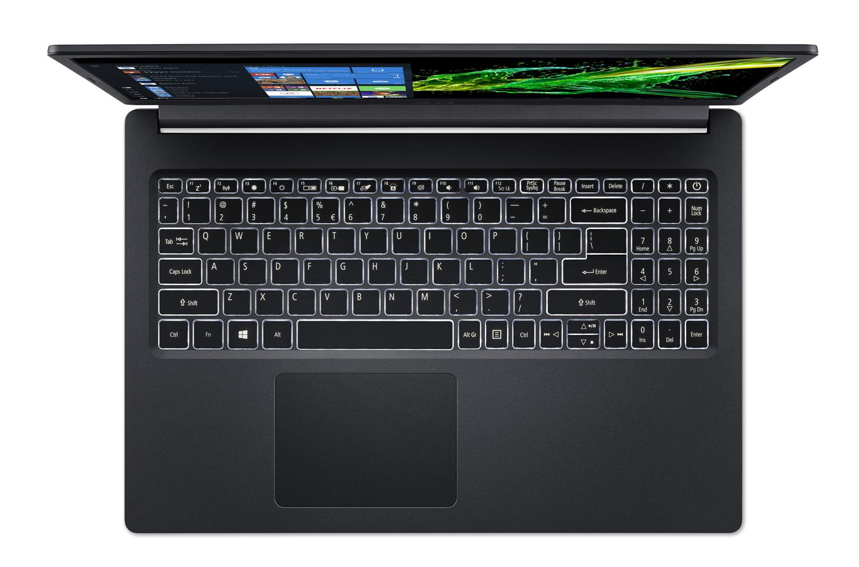Ordinateur portable Acer Aspire 5 A515-54-56S9 Noir - photo 4