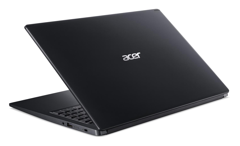 Ordinateur portable Acer Aspire 5 A515-54-56S9 Noir - photo 5