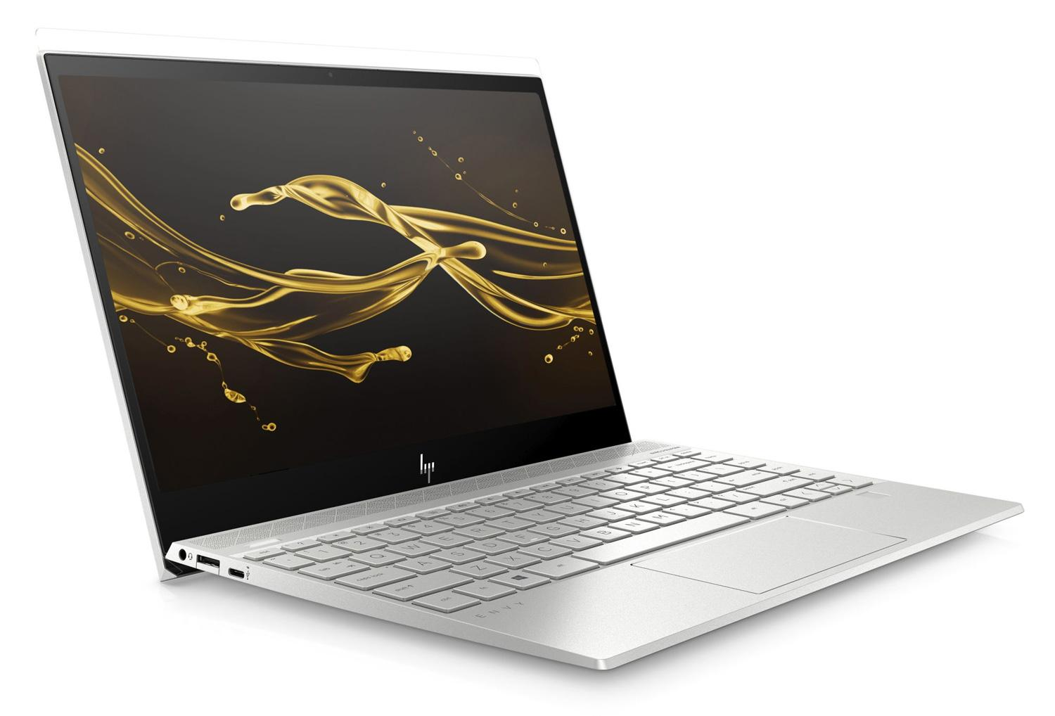 Ordinateur portable HP Envy 13-aq0002nf Argent - photo 1