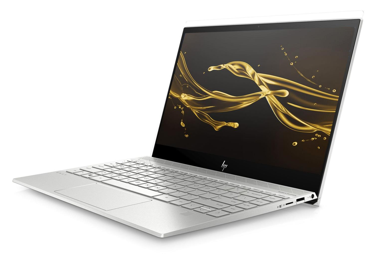 Ordinateur portable HP Envy 13-aq0002nf Argent - photo 3
