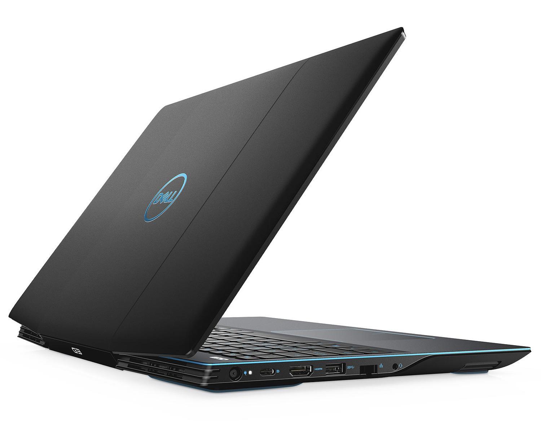 Image du PC portable Dell G3 15 3590 (2C669) - GTX 1660 Ti, i5, SSD 512 Go, 8 Go