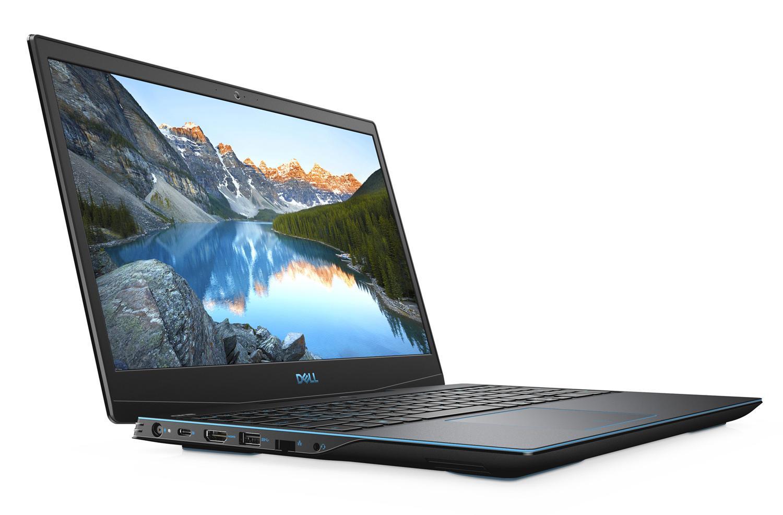 Ordinateur portable Dell G3 15 3590 (2C669) - GTX 1660 Ti, i5, SSD 512 Go, 8 Go - photo 2