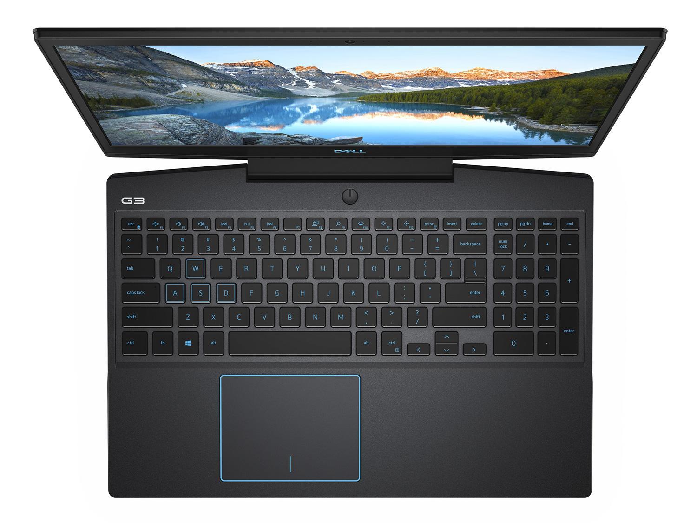 Ordinateur portable Dell G3 15 3590 (2C669) - GTX 1660 Ti, i5, SSD 512 Go, 8 Go - photo 5