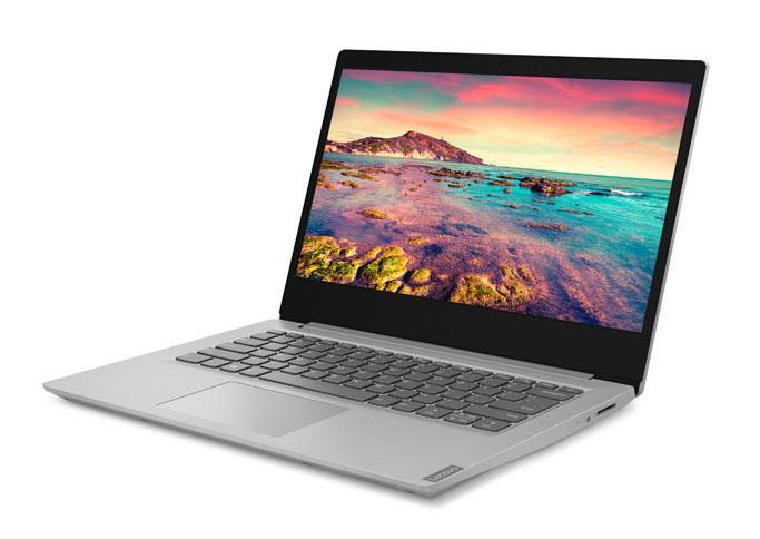 Image du PC portable Lenovo Ideapad S145-14IWL (81MU00EGFR) Argent