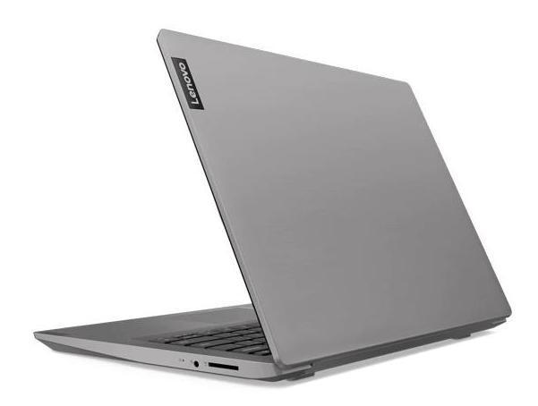 Ordinateur portable Lenovo Ideapad S145-14IWL (81MU00EGFR) Argent - photo 4