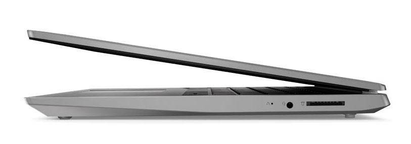 Ordinateur portable Lenovo Ideapad S145-14IWL (81MU00EGFR) Argent - photo 5