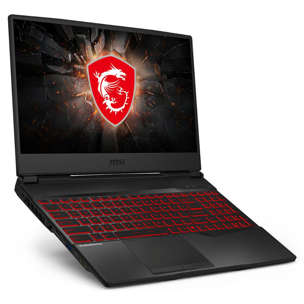 Image du PC portable MSI GL65 9SD-069FR - GTX 1660 Ti, 120Hz