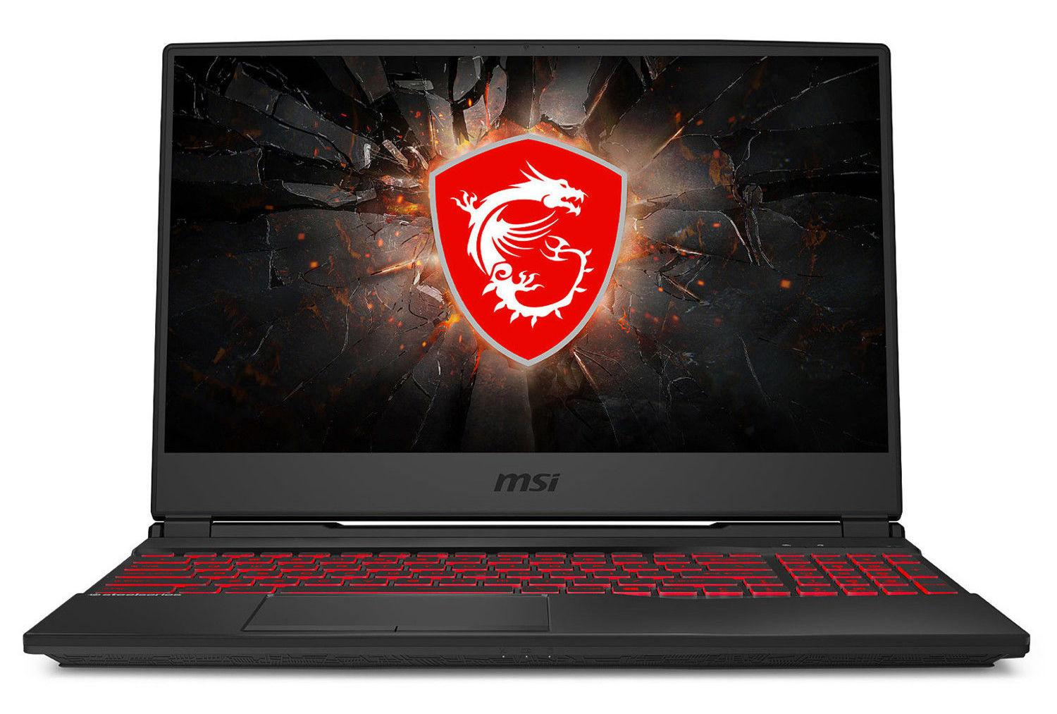 Ordinateur portable MSI GL65 9SD-036FR - GTX 1660 Ti, 120Hz - photo 3