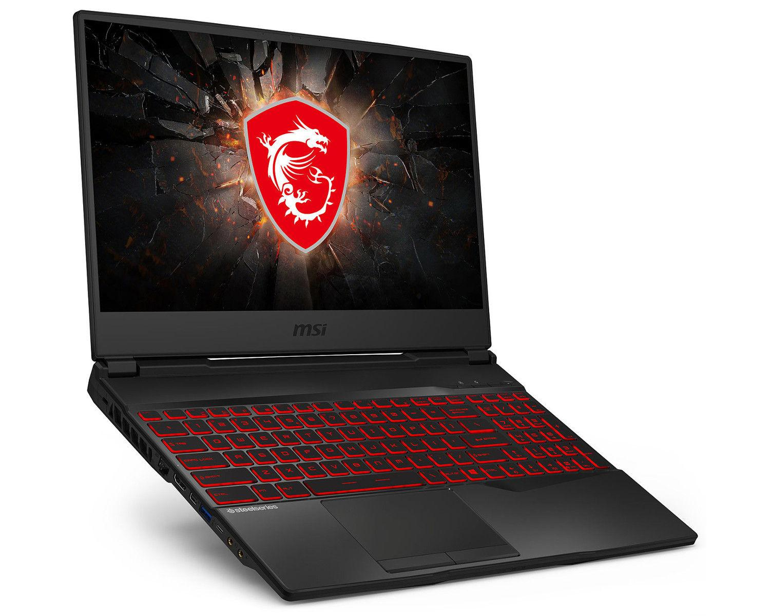 Ordinateur portable MSI GL65 10SFSK-291FR - RTX 2070 Super, 144Hz - photo 4