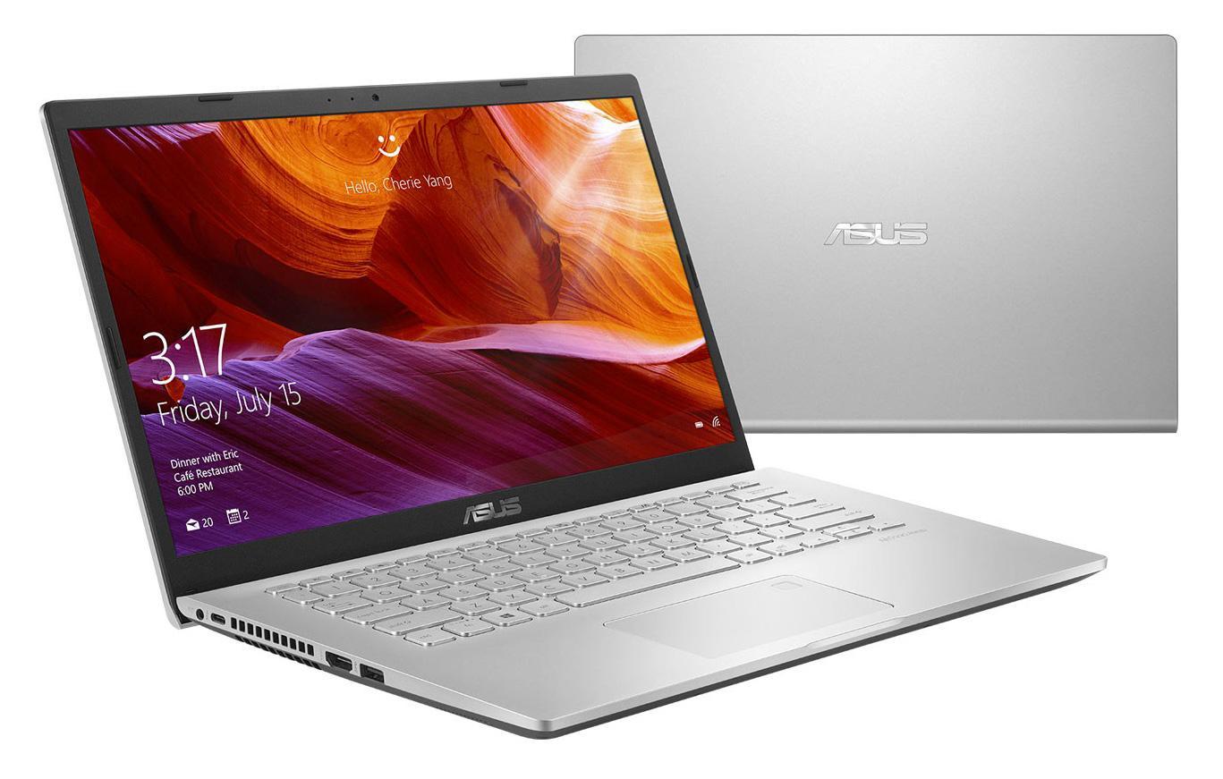Image du PC portable Asus R409JA-EK008T Argent