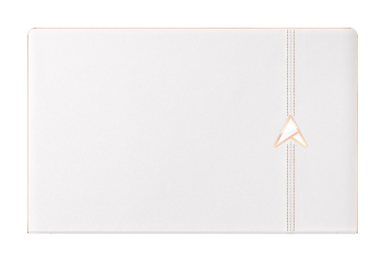 Ordinateur portable Asus Zenbook Edition 30 UX334FL-A4021T Cuir blanc - MX250, SSD 1 To, ScreenPad - photo 5