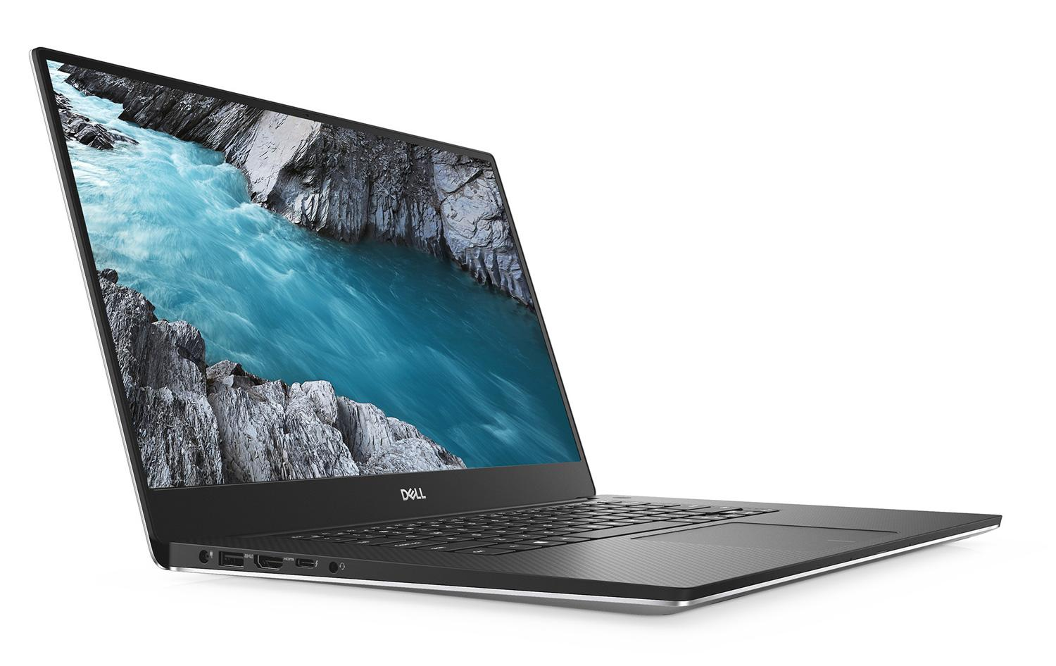 Image du PC portable Dell XPS 15 7590 (1680) - OLED 4K, GTX 1650, SSD 1 To