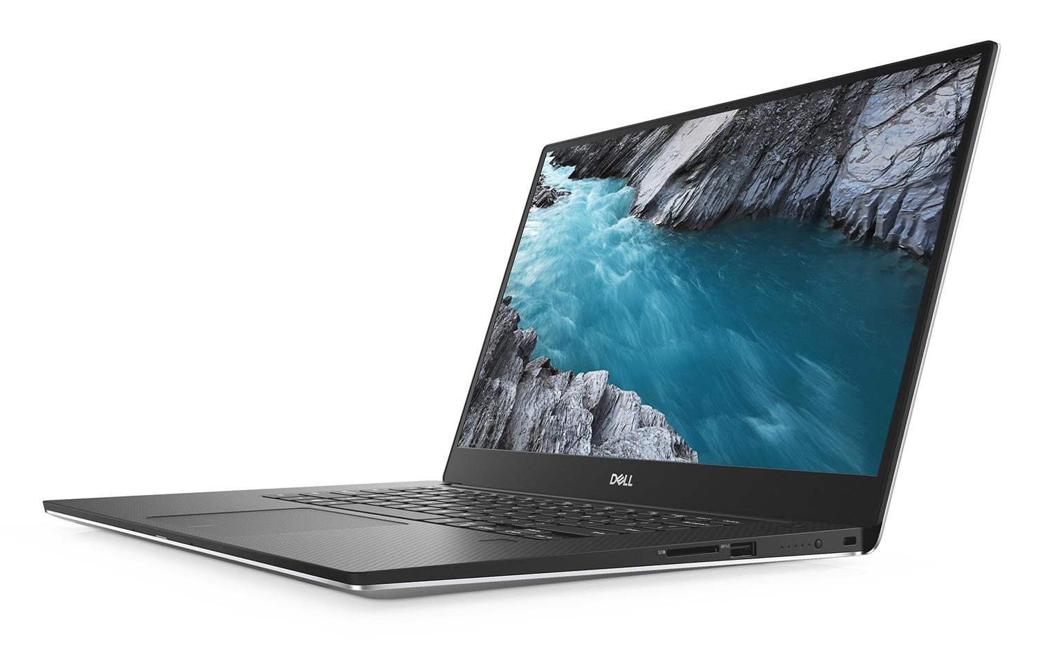 Ordinateur portable Dell XPS 15 7590 (1680) - OLED 4K, GTX 1650, SSD 1 To - photo 3