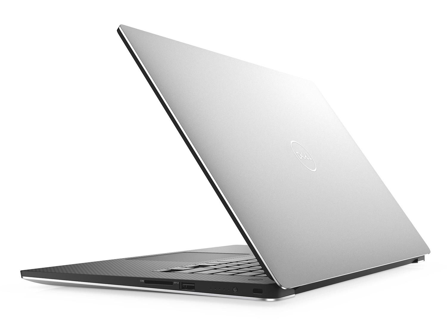 Ordinateur portable Dell XPS 15 7590 (1680) - OLED 4K, GTX 1650, SSD 1 To - photo 6