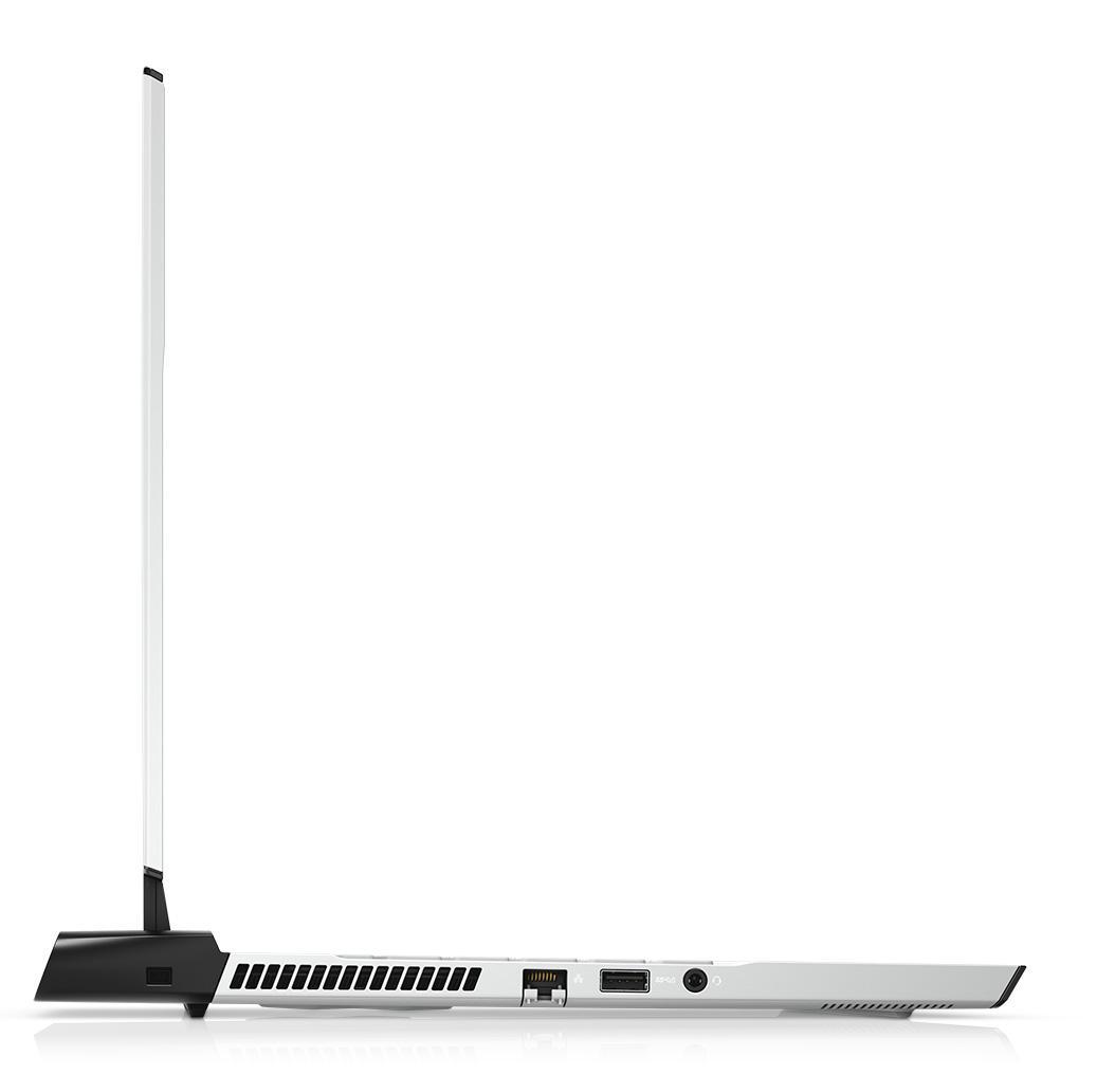Ordinateur portable Alienware m15 R2 PT3K Argent - 4K OLED, RTX 2070, SSD 1 To - photo 7