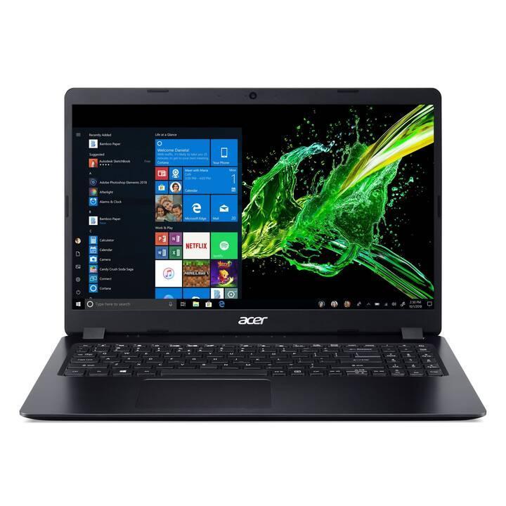 Ordinateur portable Acer Aspire 5 A515-43-R9B1 Noir - Ryzen 3 - photo 6