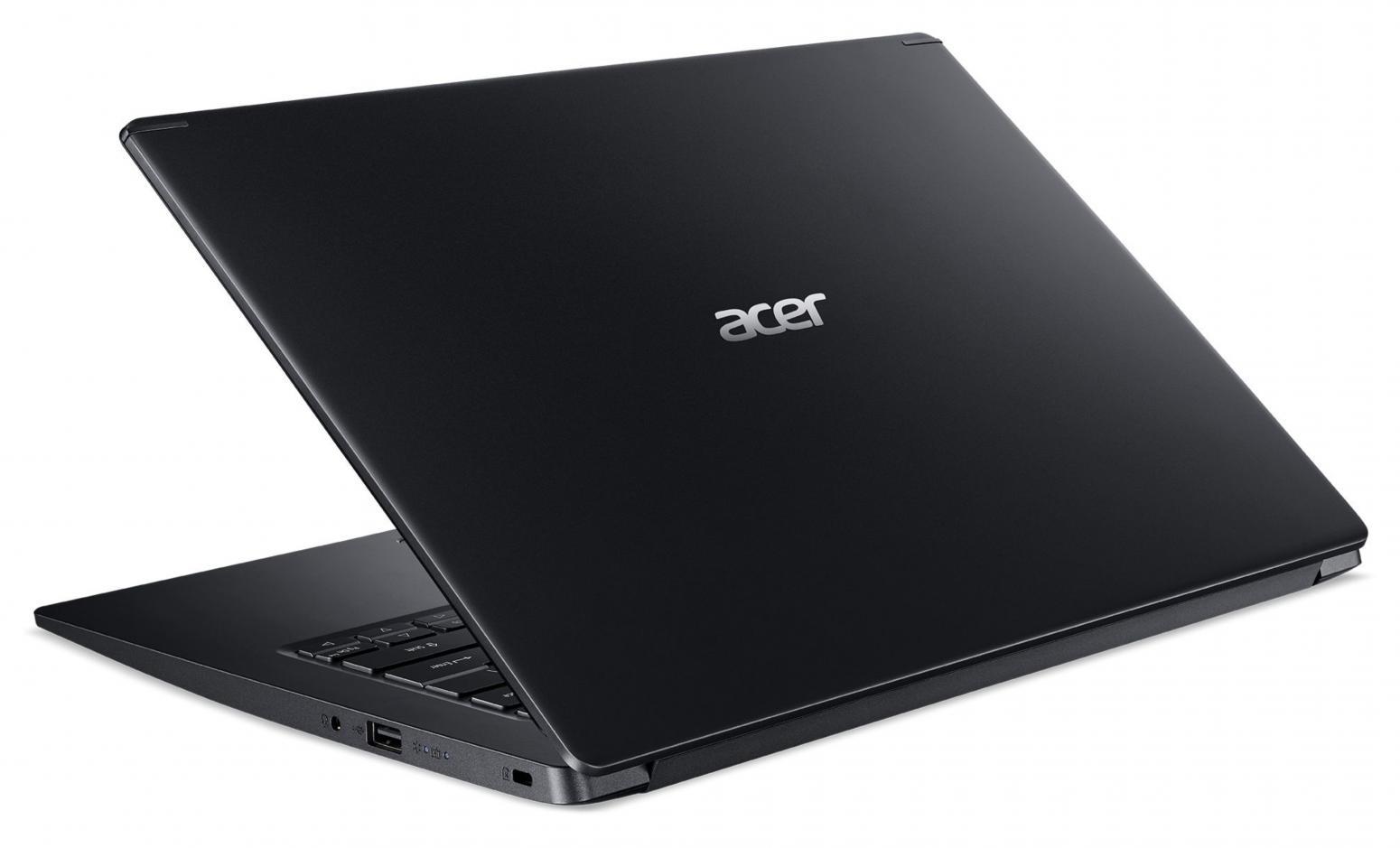 Ordinateur portable Acer Aspire 5 A514-52K-35J2 Noir - SSD - photo 3