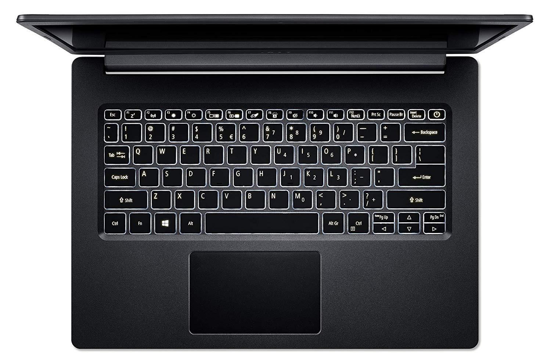 Ordinateur portable Acer Aspire 5 A514-52K-35J2 Noir - SSD - photo 6