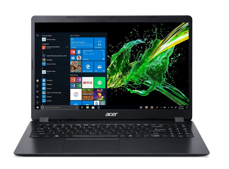 Ordinateur portable Acer Aspire 3 A315-34-C0RE Noir - Full HD - photo 2