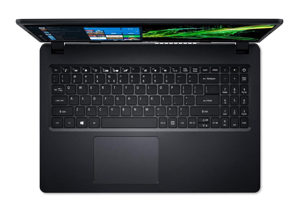 Ordinateur portable Acer Aspire 3 A315-34-C0RE Noir - Full HD - photo 4