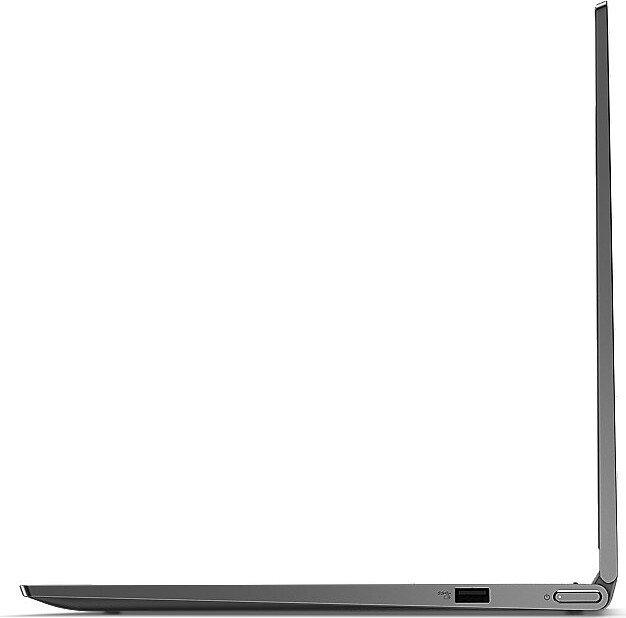 Ordinateur portable Lenovo Yoga C740-14IML (81TC001LFR) Gris - photo 10