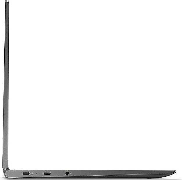 Ordinateur portable Lenovo Yoga C740-14IML (81TC001LFR) Gris - photo 9