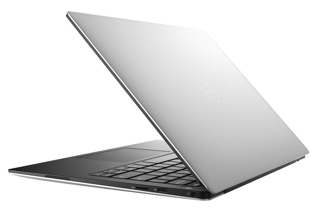 Image du PC portable Dell XPS 13 7390 Argent - Core i7, 16 Go, 512 Go