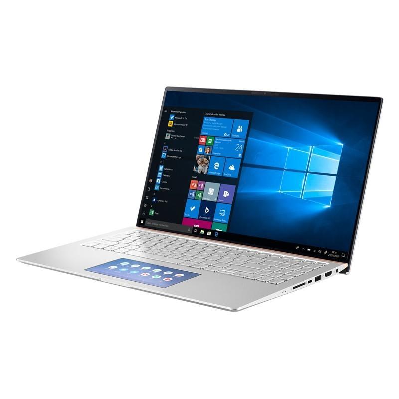 Ordinateur portable Asus ZenBook UX534FAC-A8085R Argent - ScreenPad, Pro - photo 4