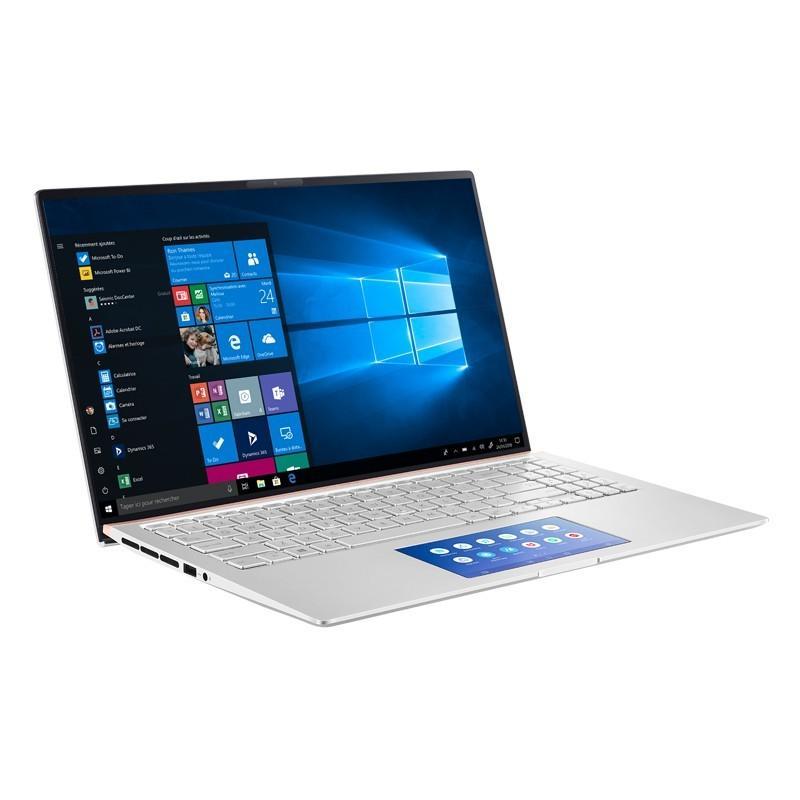 Ordinateur portable Asus ZenBook UX534FAC-A8085R Argent - ScreenPad, Pro - photo 6