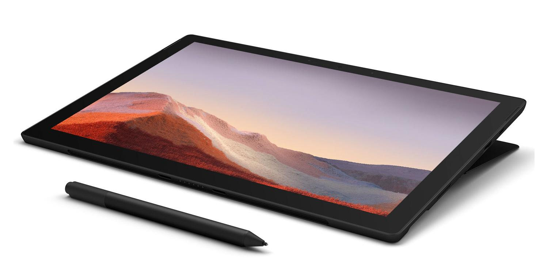 Ordinateur portable Microsoft Surface Pro 7 - Core i5, 8 Go, 256 Go - photo 2
