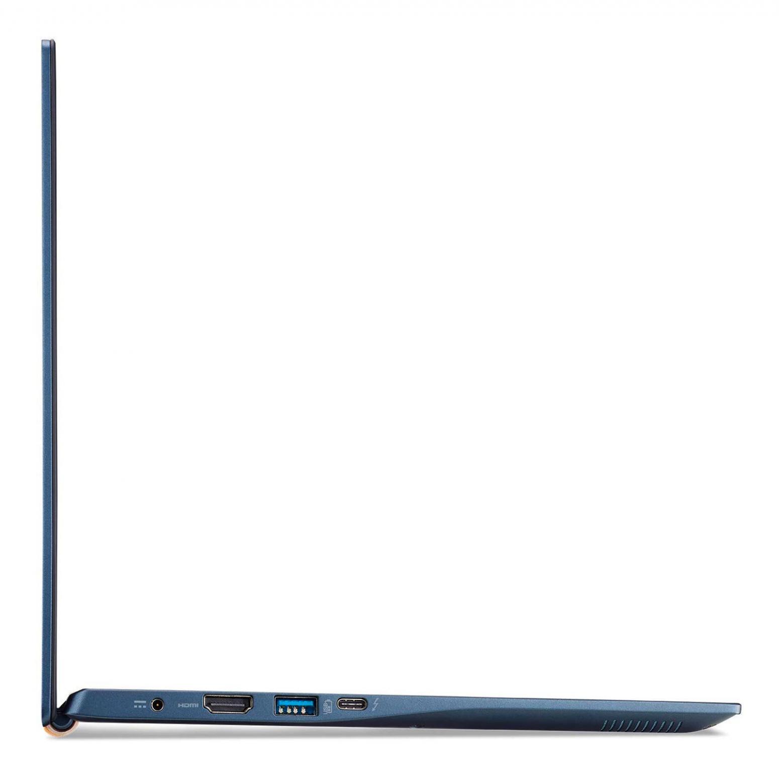 Ordinateur portable Acer Swift 5 SF514-54GT-75RM Bleu - Tactile, MX350 - photo 5