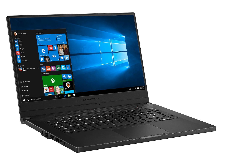 Image du PC portable Asus ROG Zephyrus G GU502GU-ES003R - GTX 1660 Ti, IPS 144Hz