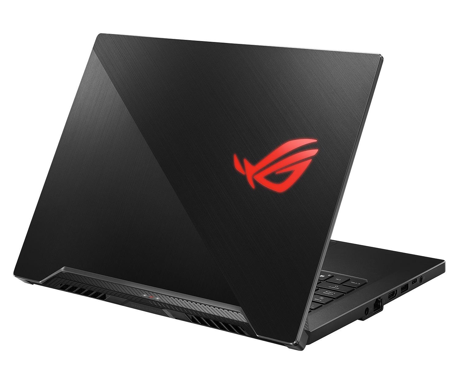 Ordinateur portable Asus ROG Zephyrus G GU502GU-ES003R - GTX 1660 Ti, IPS 144Hz - photo 5