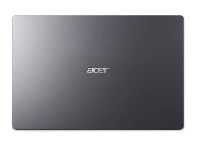 Ordinateur portable Acer Swift 3 SF314-57-72VT Gris - photo 8