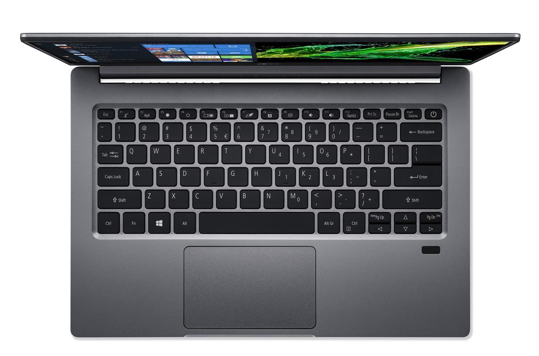 Ordinateur portable Acer Swift 3 SF314-57-72VT Gris - photo 4
